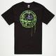 METAL MULISHA Dead Soul Mens T-Shirt