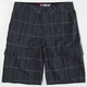 MICROS Sandspit Hybrid Boys Shorts