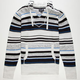 RETROFIT Geraldo Mens Sweater