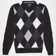 RETROFIT Larry Mens Sweater