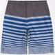 MICROS Block Party Hybrid Boys Shorts