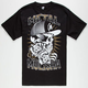 METAL MULISHA Profile Mens T-Shirt