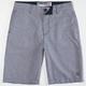 MICROS Rotation Boys Shorts