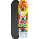 SPEED DEMONS Tagger Full Complete Skateboard