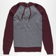 RETROFIT Robert Mens Hooded Sweater