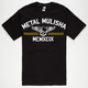 METAL MULISHA Hanger Mens T-Shirt
