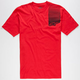 ALPINESTARS Distance Classic Mens T-Shirt