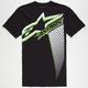 ALPINESTARS Racin Classic Mens T-Shirt