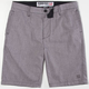 MICROS Rotation Mens Shorts