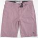 MICROS Rotation Mens Shorts