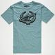 ALPINESTARS Leo Custom Mens T-Shirt