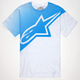 ALPINESTARS Blotched Boys T-Shirt