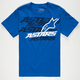 ALPINESTARS Lookout Boys T-Shirt
