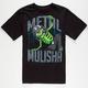 METAL MULISHA Hop Fences Boys T-Shirt