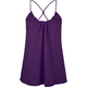 FULL TILT Essential Braid Trim Womens Cami