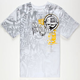 METAL MULISHA Half Tone Boys T-Shirt