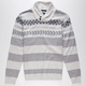 RETROFIT Niels Mens Sweater