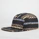 NEFF Chang Mens 5 Panel Hat