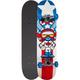 SPEED DEMONS Stars N Stripes Full Complete Skateboard