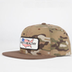 MIGHTY HEALTHY Merica Mens Snapback Hat