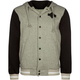 LIRA College Mens Letterman Jacket
