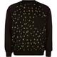 LIRA Tropics Mens Raglan Sweatshirt