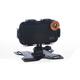 ICLAM iPhone 4/4S Mountable Waterproof Case