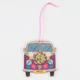 Road Trip Festival Air Marshmallow Air Freshener
