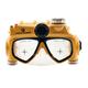LIQUID IMAGE Explorer Series Underwater Digital Camera Mask