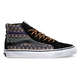 VANS Zig Zag Sk8-Hi Slim Womens Shoes