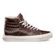 VANS Moc Sk8-Hi Slim Womens Shoes