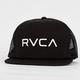 RVCA The RVCA Mens Trucker Hat