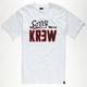 KR3W Sorry Mens T-Shirt