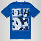 DC SHOES Shadow Burn Mens T-Shirt