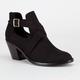 SODA Tidy Womens Boots
