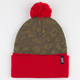 OFFICIAL Cheetah Beanie