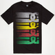 DC SHOES Carlin Mens T-Shirt