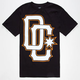 DC SHOES Sportage Mens T-Shirt