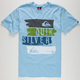 QUIKSILVER Mix Up Mens T-Shirt