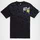 METAL MULISHA Change Up Mens T-Shirt