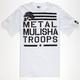 METAL MULISHA Secure Mens T-Shirt