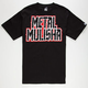 METAL MULISHA Challenger Mens T-Shirt