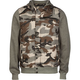 SHOUTHOUSE Front Line Mens Jacket