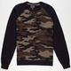 RETROFIT Joe Mens Sweater