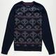 RETROFIT Todd Mens Sweater