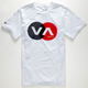 RVCA VA Unite Mens T-Shirt