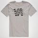 RVCA VA Banner Mens T-Shirt