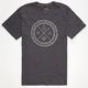 RVCA XVA Mens T-Shirt