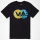 RVCA VA Circs Mens T-Shirt