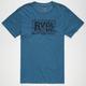 RVCA Old School II Mens T-Shirt